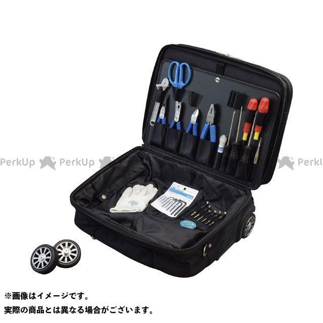 【セール】 店 ホーザン:パークアップバイク  S-201-230 ハンドツール HOZAN 工具セット(230V)-DIY・工具