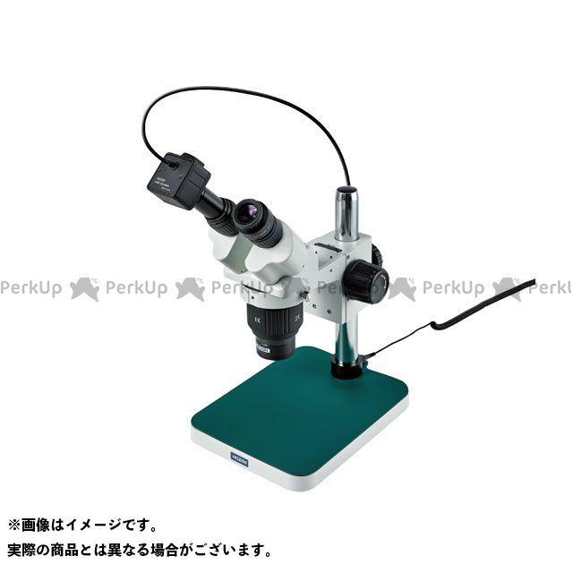 HOZAN 作業場工具 L-KIT543 実体顕微鏡  ホーザン