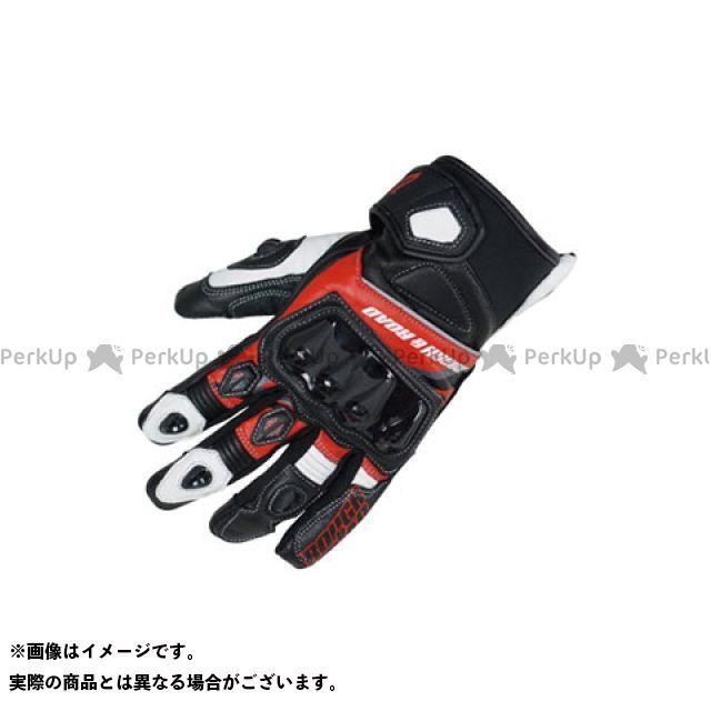 ラフアンドロード ウインターグローブ RR8647 ハードナックルウインターグローブ(ジャパン) サイズ:L ラフ&ロード