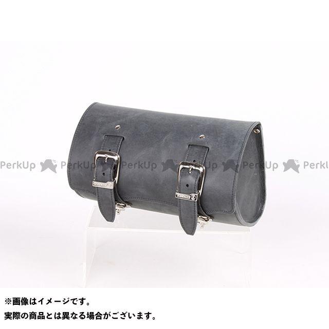 デグナー ツーリング用バッグ TB-6 ヴィンテージレザーツールバッグ(ブラック) DEGNER