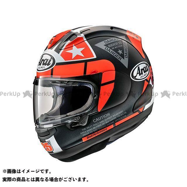 アライ ヘルメット Arai フルフェイスヘルメット RX-7X MAVERICK GP2(RX-7X・マーベリックGP2) 59-60cm