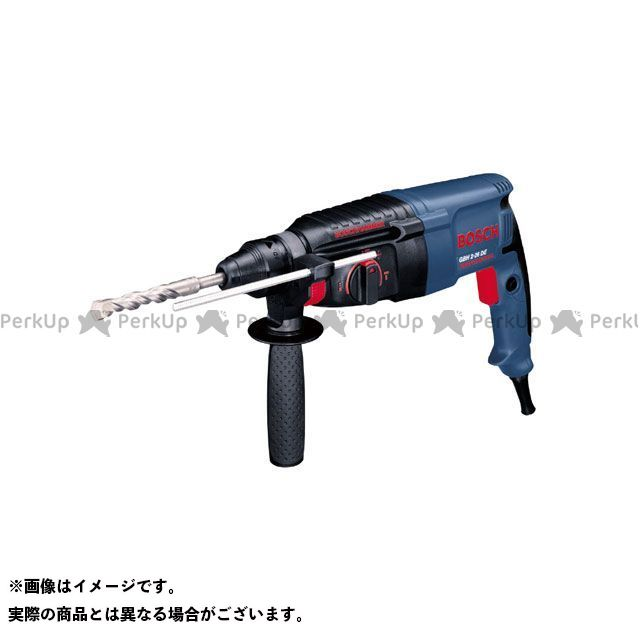 ボッシュ BOSCH 電動工具 工具 BOSCH 電動工具 GBH2-26DE SDS-PLUS ハンマードリル  ボッシュ