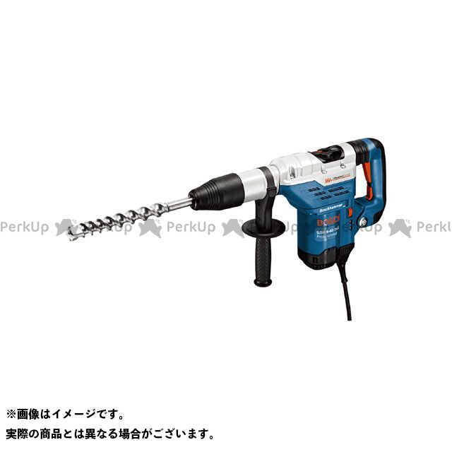 BOSCH 電動工具 GBH5-40DCE/N SDS-MAX ハンマードリル  ボッシュ