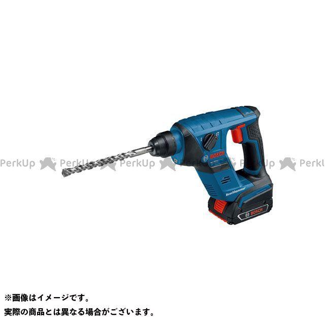 BOSCH 電動工具 GBH18V-LIYH バッテリーハンマードリル 本体のみ ボッシュ