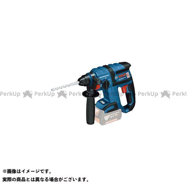 送料無料 ボッシュ BOSCH 電動工具 GBH18V-ECH バッテリーハンマードリル 本体のみ
