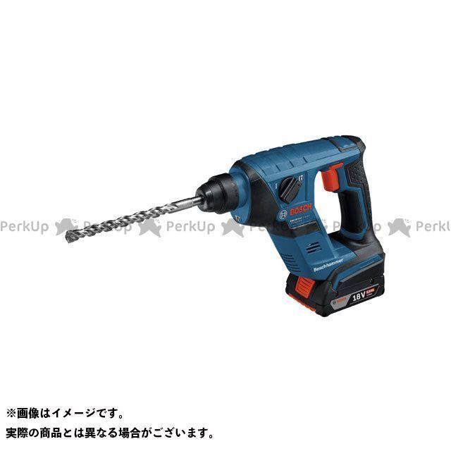 BOSCH 電動工具 GBH18V-LIYN バッテリーハンマードリル  ボッシュ
