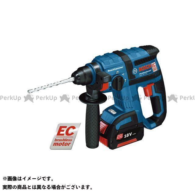 日本人気超絶の 限定 電動工具  ボッシュ:パークアップバイク BOSCH GBH18V-ECNJ バッテリーハンマードリル 店-DIY・工具