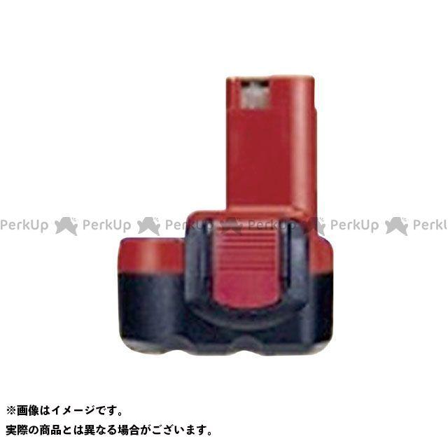 BOSCH 電動工具 2607335682 NIMH HDバッテリー 9.6V・2.6AH  ボッシュ