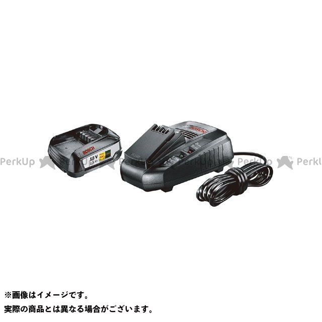 BOSCH 電動工具 A1825LIG-SET バッテリー充電器セット ボッシュ