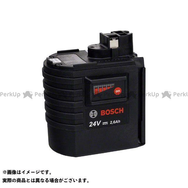 BOSCH 電動工具 2607337298 ニッケル水素バッテリ-24V2.6Ah ボッシュ