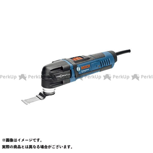 BOSCH 電動工具 GMF30-28 マルチツール(カットソー) ボッシュ