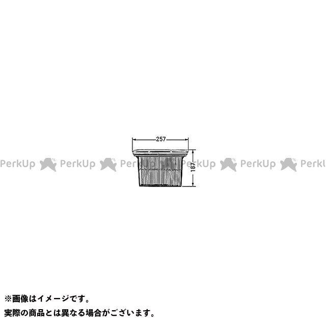 BOSCH 電動工具 2607432016 メインフィルター GAS50用木工専用  ボッシュ