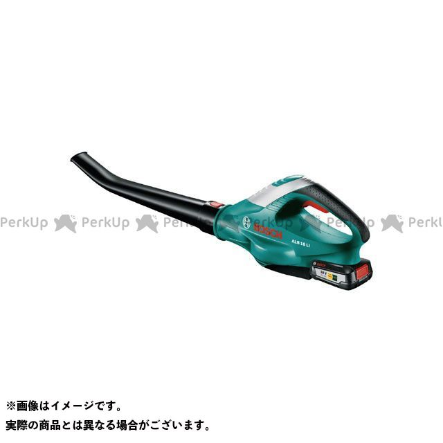 格安人気 BOSCH 電動工具 ALB18LIN バッテリーガーデンブロワ ボッシュ, 家具館 78c7f521