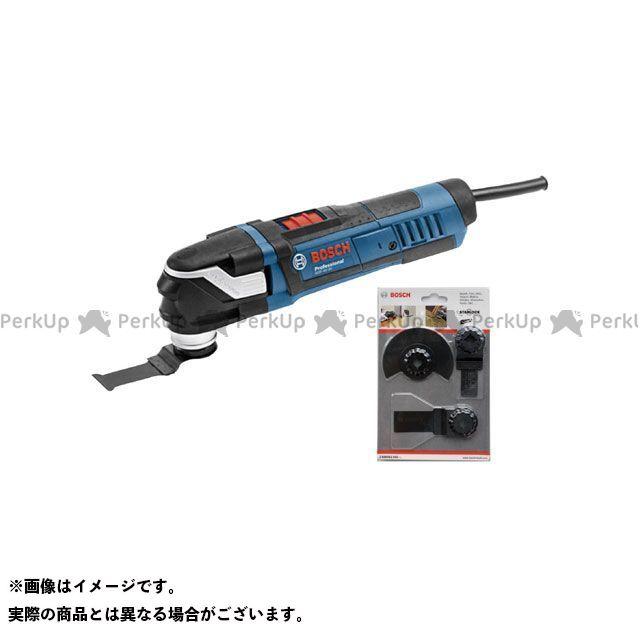 BOSCH 電動工具 GMF40-30LJ [マルチツール(カットソー) 限定 ボッシュ