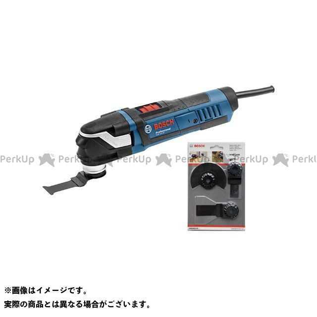 BOSCH 電動工具 GMF40-30J マルチツール(カットソー)限定  ボッシュ