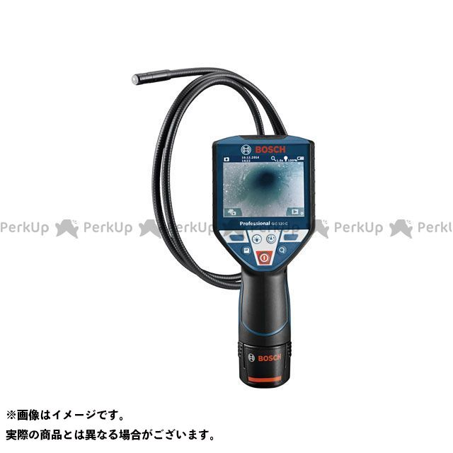 BOSCH 電動工具 GIC120CJ バッテリースコープ 特別品 限定  ボッシュ
