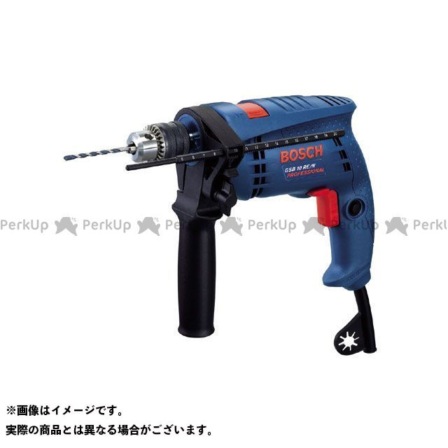 BOSCH 電動工具 GSB10RE/N 振動ドリル ボッシュ