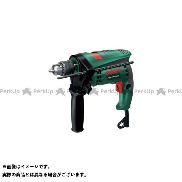 BOSCH 電動工具 PSB600RE/S 振動ドリル ボッシュ