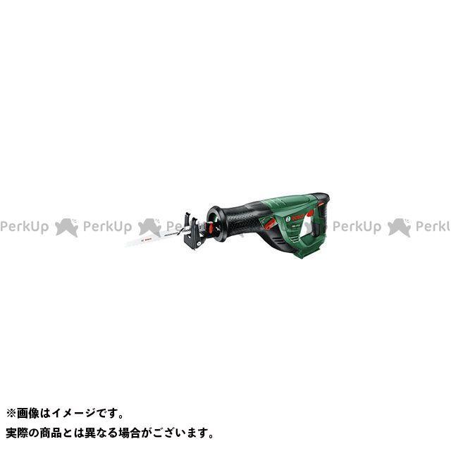 BOSCH 電動工具 PSA18LIH バッテリーノコギリ 本体のみ  ボッシュ