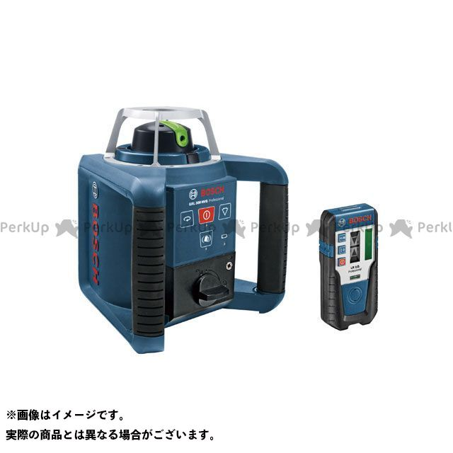 BOSCH 電動工具 GRL300HVG ローテーティングレーザー ボッシュ