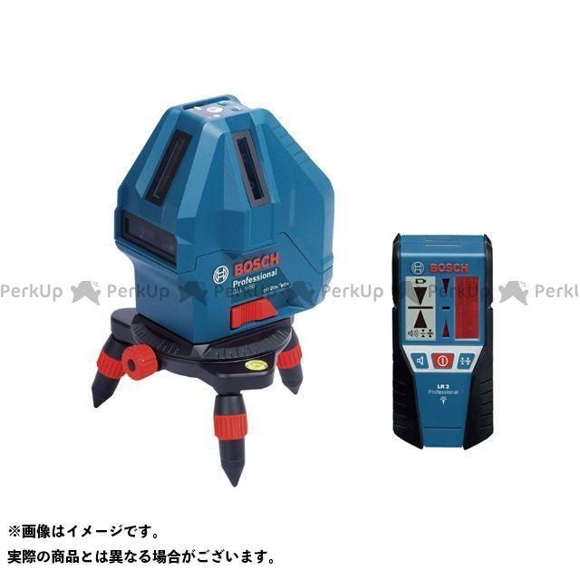 BOSCH 電動工具 GLL5-50LRJ レーザー墨出し器 限定 ボッシュ