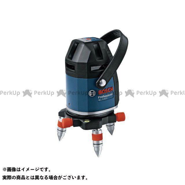 BOSCH 電動工具 GLL8-40ESETJ レーザー墨出し器 特別品 限定 ボッシュ