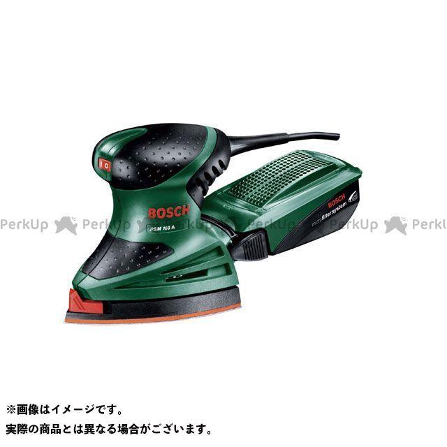 BOSCH 電動工具 PSM160A/N 吸じんマルチサンダー  ボッシュ
