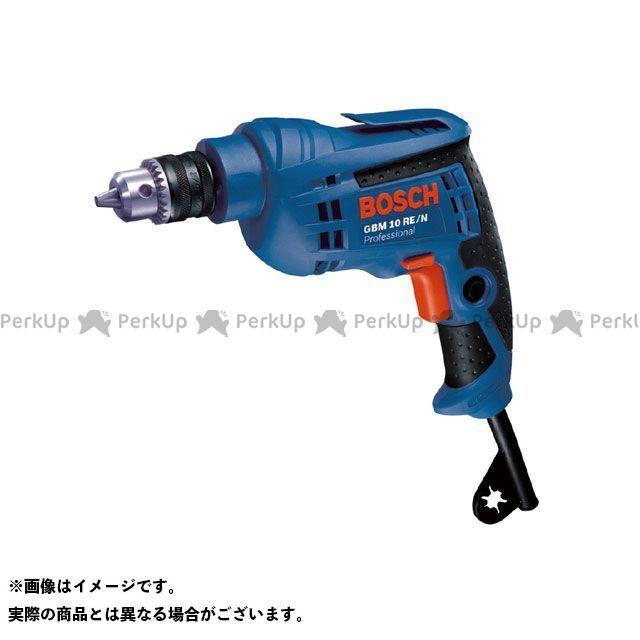 【無料雑誌付き】BOSCH 電動工具 GBM10RE/N 電気ドリル ボッシュ
