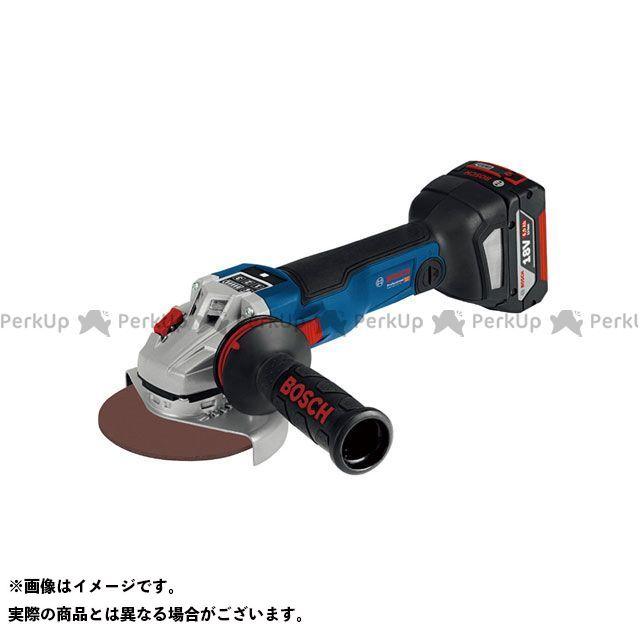 【国内発送】 ボッシュ:パークアップバイク  店 GWS18V-125SC 電動工具 コードレスディスクグラインダー BOSCH-DIY・工具