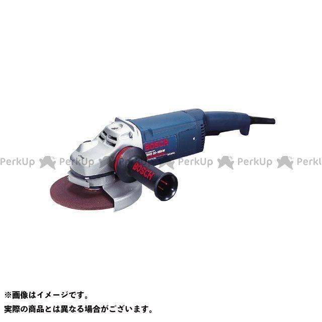 送料無料 ボッシュ BOSCH 電動工具 GWS20-180/N ディスクグラインダー
