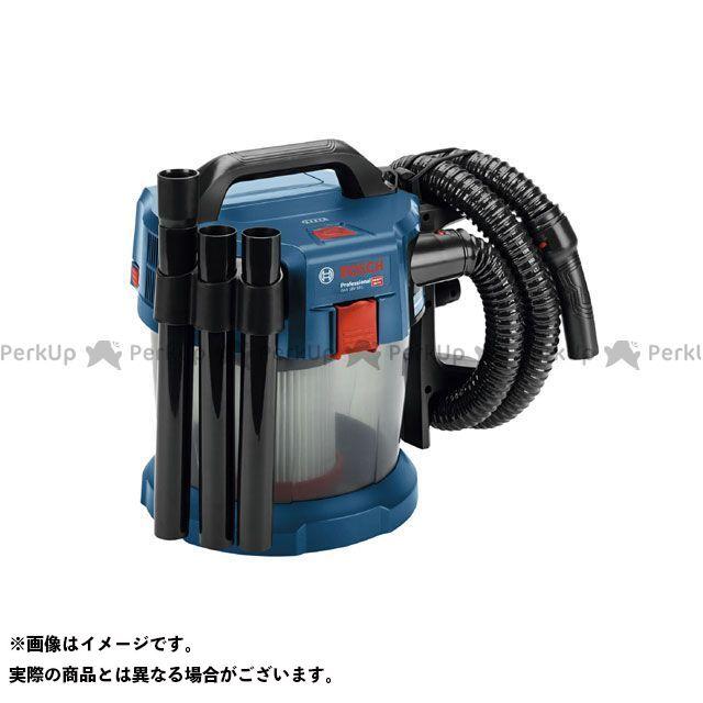 BOSCH 電動工具 GAS18V-10LH コードレスマルチクリーナー 本体のみ  ボッシュ