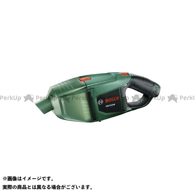 BOSCH 電動工具 VAC1108 コードレスクリーナー ボッシュ