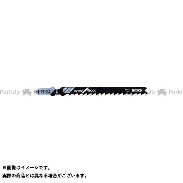 BOSCH 電動工具 T-144D/100 ジグソーブレード(100本) ボッシュ