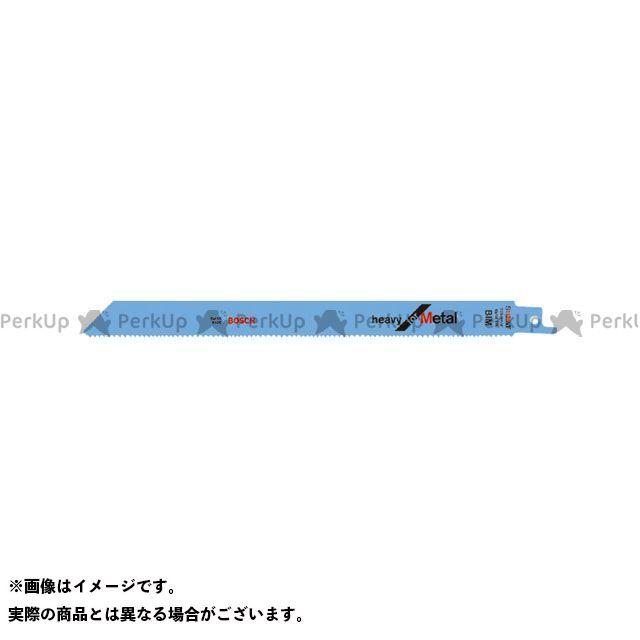 BOSCH 電動工具 S1125VF/25 セーバーソーブレード(25本)  ボッシュ