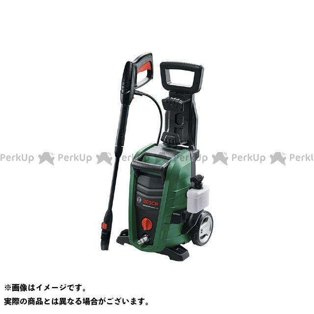 BOSCH 電動工具 UA125 高圧洗浄機  ボッシュ