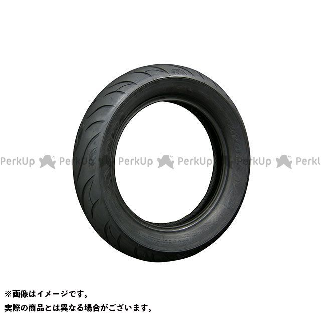 AVON ハーレー汎用 オンロードタイヤ コブラ AV72リア 140/90B16 77H エイボン