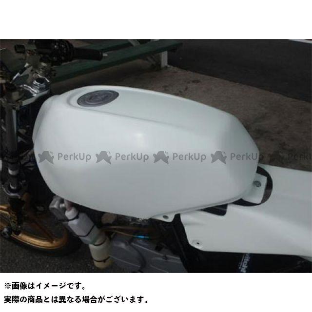 エムデザイン NS50Fエアロ NS50R タンク関連パーツ NS50F/NS50Rタンクカバー Mデザイン