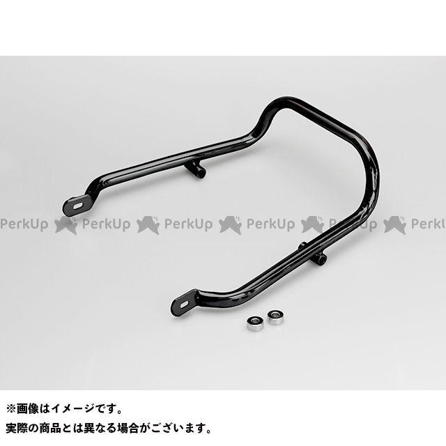KIJIMA CB1100EX CB1100RS タンデム用品 タンデムグリップ(ブラック) キジマ