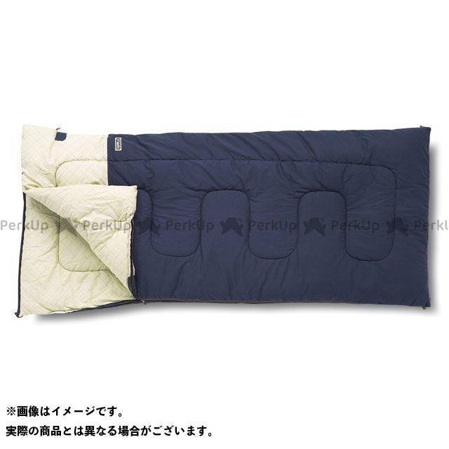 ogawa シュラフ フィールドドリームDX-3(2℃~) プルシアンブルー キャンパルジャパン