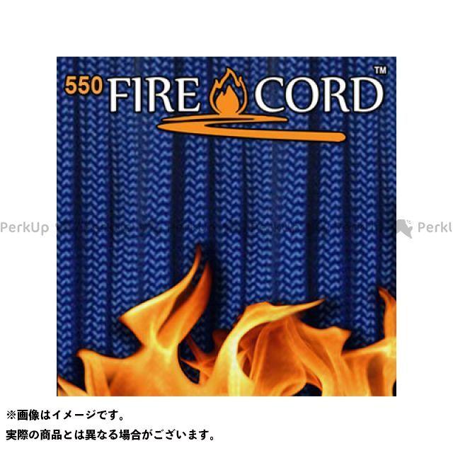 ライブファイヤーギア ストーブ・グリル類 550 Fire Cord(ロイヤルブルー) 1000ft 送料無料 Live Fire Gear