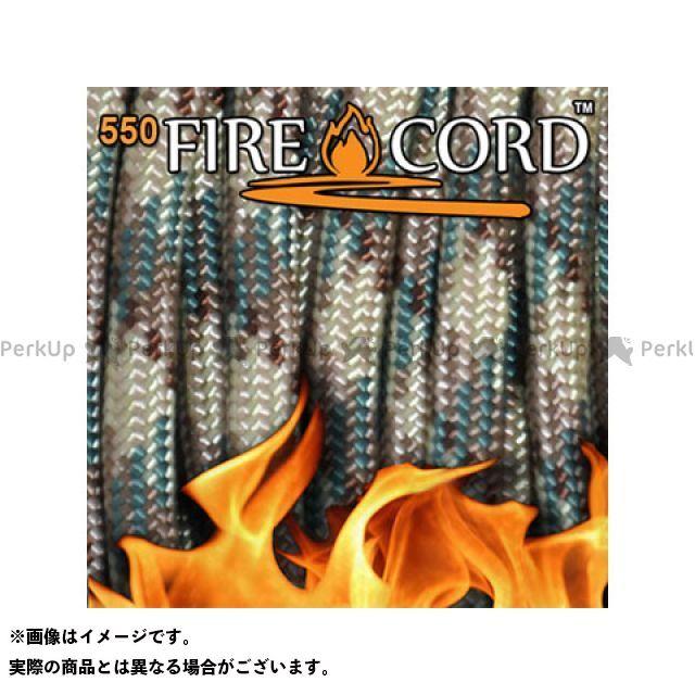 ライブファイヤーギア ストーブ・グリル類 550 Fire Cord(マルチカモ) 100ft 送料無料 Live Fire Gear
