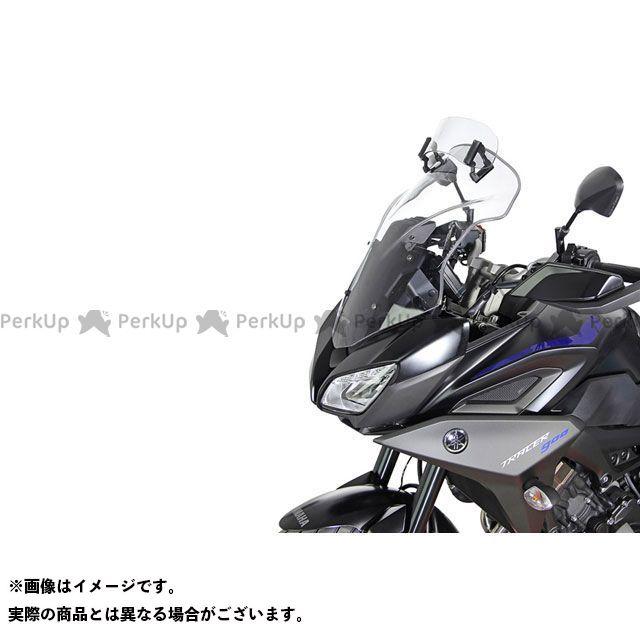 【エントリーでポイント10倍】送料無料 MRA トレーサー900・MT-09トレーサー スクリーン関連パーツ ヴァリオ ツーリング(クリア)