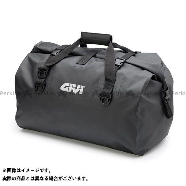 GIVI ツーリング用バッグ EA119BK 防水ボストンバッグ 60L ジビ