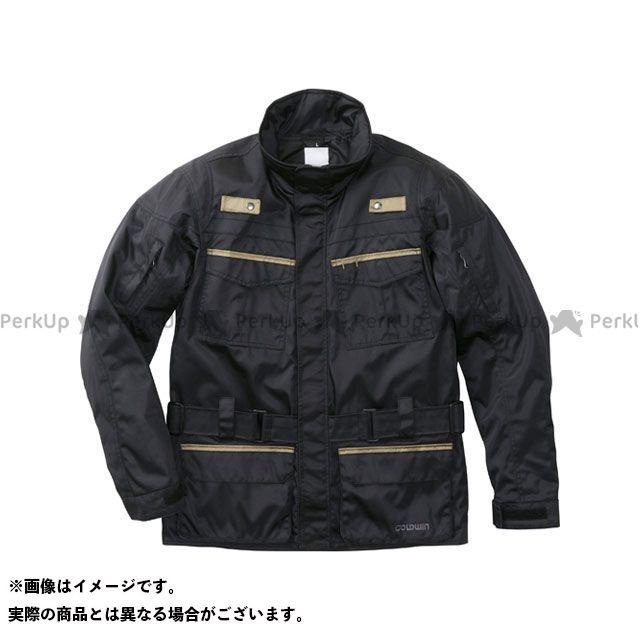 GOLDWIN ジャケット 【特価品】GSM22852 GWS クラシックマスタージャケット(チャコールグレード) サイズ:M ゴールドウイン