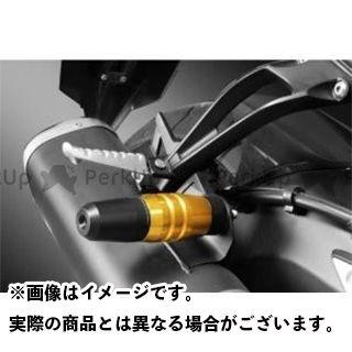 Dimotiv Z900 スライダー類 マフラースライダー Z900 カラー:チタン ディモーティブ
