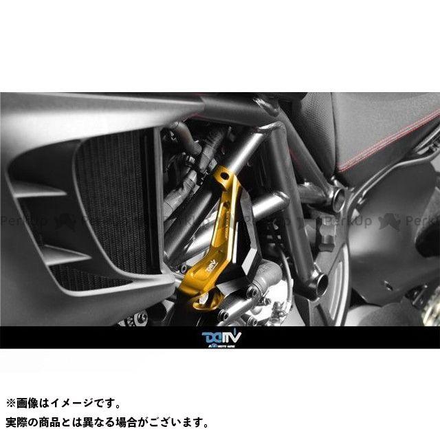 Dimotiv ディアベル スライダー類 フレームスライダー Diavel ブラック ディモーティブ