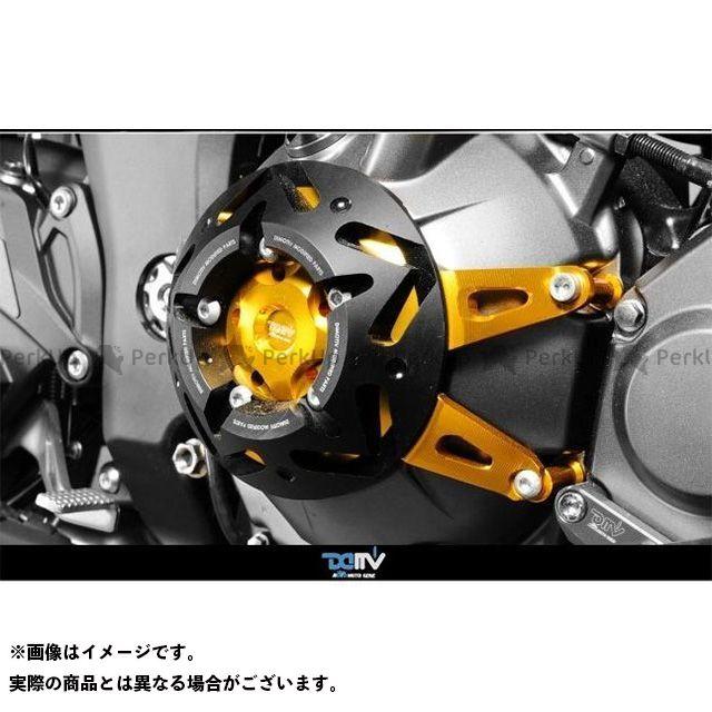Dimotiv ニンジャ1000・Z1000SX Z1000 スライダー類 エンジンプロテクター Z1000 Z1000SX 右 カラー:ゴールド ディモーティブ
