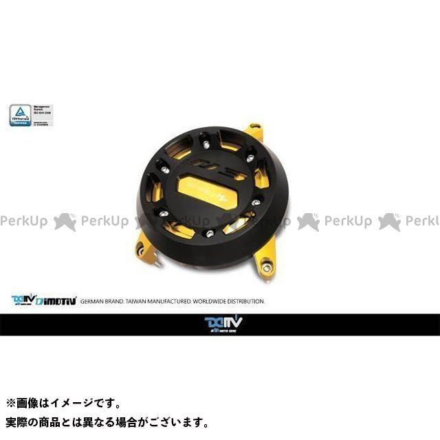 【エントリーで最大P23倍】Dimotiv MT-03 スライダー類 エンジンプロテクターMT-03 左右セット カラー:チタン ディモーティブ