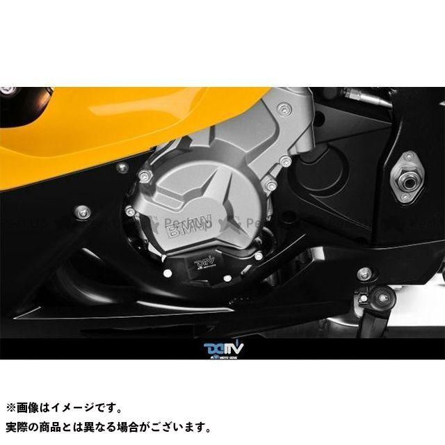 Dimotiv HP4 S1000R S1000RR スライダー類 エンジンクラッシュパッド S1000RR 左 カラー:ブラック ディモーティブ