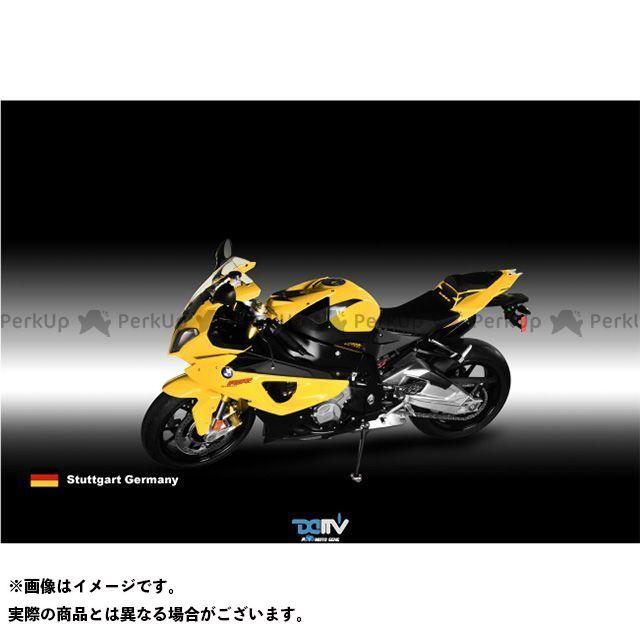Dimotiv HP4 S1000R S1000RR スライダー類 エンジンクラッシュパッド S1000RR 右 カラー:ゴールド ディモーティブ